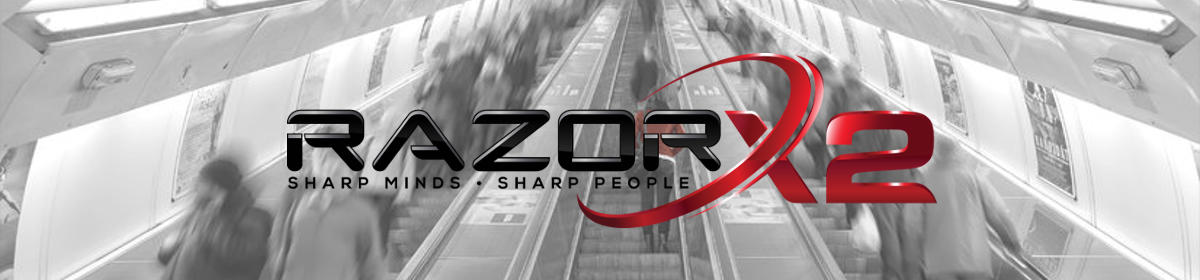 RazorX2 Team Blogs